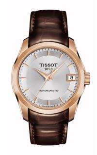 Tissot Couturier T0352073603100