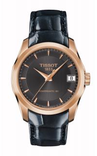 Tissot Couturier T0352073606100