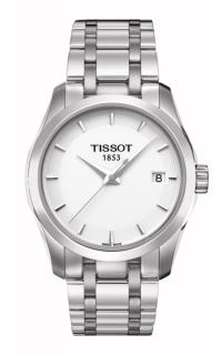 Tissot Couturier T0352101101100