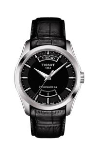Tissot Couturier  T0354071605102