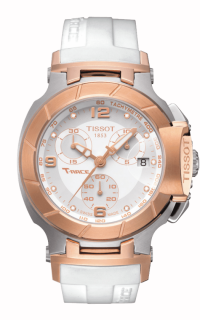 Tissot T-Race Lady T0482172701601