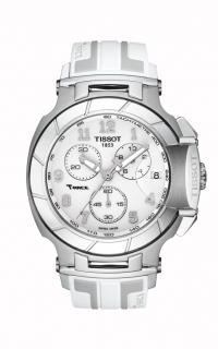 Tissot T-Race Lady T0484171701200