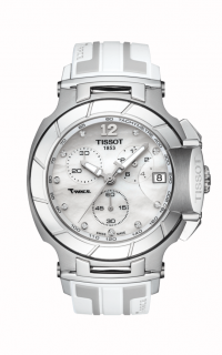 Tissot T-Race Lady T0484171711600