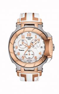 Tissot T-Race Lady T0484172701200