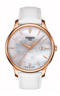 Tissot Tradition T0636103611601
