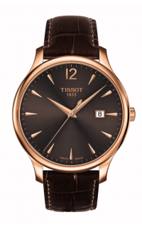 Tissot Tradition T0636103629700