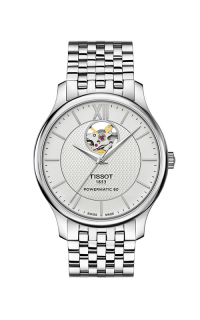 Tissot Tradition T0639071103800