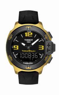 Tissot T-Race Touch T0814209705707