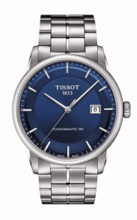 Tissot Luxury T0864071104100