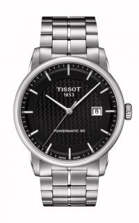Tissot Luxury T0864071120102