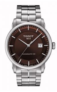 Tissot Luxury T0864071129100