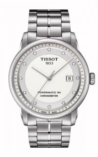 Tissot Luxury T0864081101600