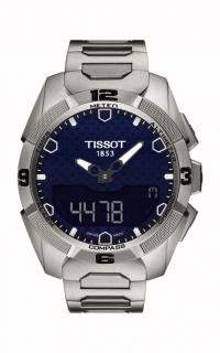 Tissot T-Touch Solar T0914204404100