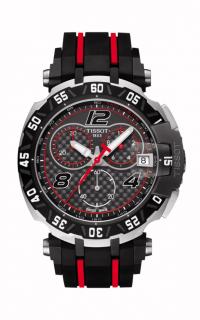 Tissot T-Race T0924172720700