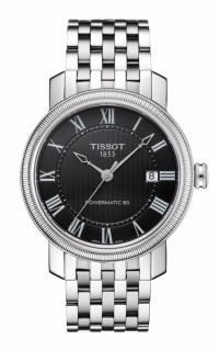 Tissot Bridgeport T0974071105300
