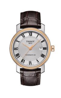 Tissot Bridgeport T0974072603300