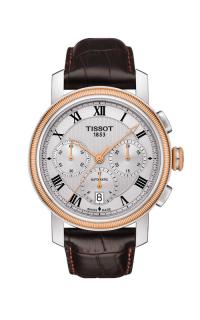 Tissot Bridgeport T0974272603300