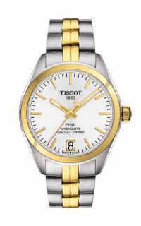 Tissot PR 100 T1012082203100