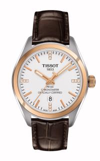 Tissot PR 100 T1012512603600