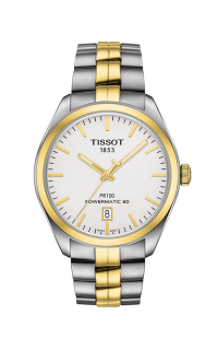 Tissot PR 100 T1014072203100