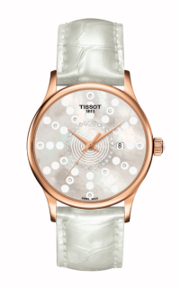 Tissot Rose Dream T9142107611601