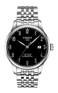 Tissot  Le Locle T0064071105200