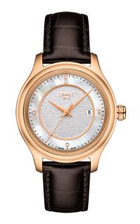 Tissot Tissot Fascination T9242107611600