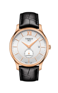 Tissot Tradition T0634283603800