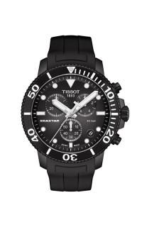 Tissot Seastar 1000 Chronograph T1204173705102