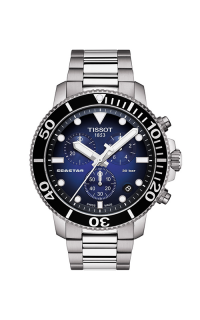 Tissot Seastar 1000 Chronograph T1204171104101