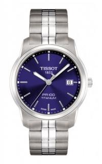 Tissot PR 100 T0494104404100