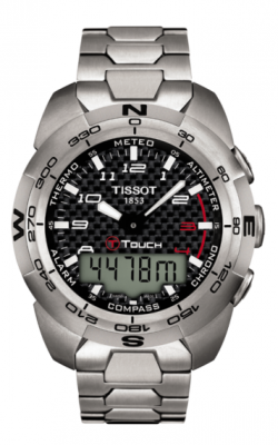 Tissot Watch T0134204420200 product image