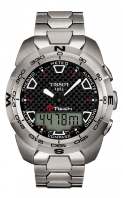 Tissot Watch T0134204420100 product image
