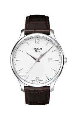 Tissot T-Classic Tradition Watch T0636101603700 product image