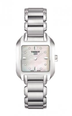 Tissot T-WAVE T02128574 product image