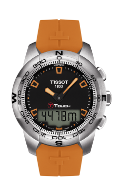 Tissot Watch T0474201705101 product image