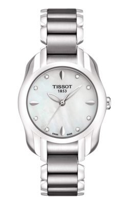 Tissot T-WAVE Watch T0232101111600 product image