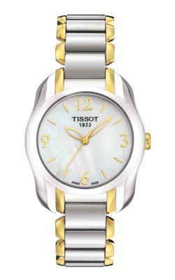 Tissot T-WAVE Watch T0232102211700 product image