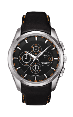 Tissot Watch T0356271605101 product image
