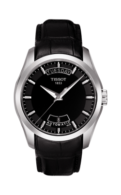 Tissot COUTURIER Watch T0354071605100 product image