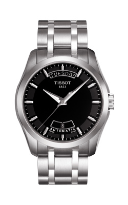 Tissot COUTURIER Watch T0354071105100 product image