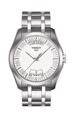 Tissot COUTURIER Watch T0354071103100 product image