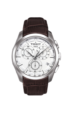 Tissot COUTURIER Watch T0356171603100 product image