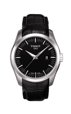 Tissot COUTURIER Watch T0354101605100 product image