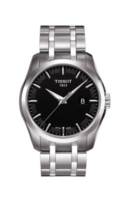 Tissot COUTURIER Watch T0354101105100 product image