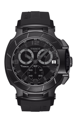 Tissot T-Race Watch T0484173705700 product image