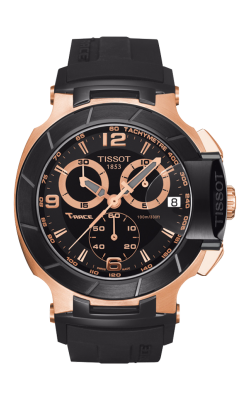 Tissot T-Race Watch T0484172705706 product image