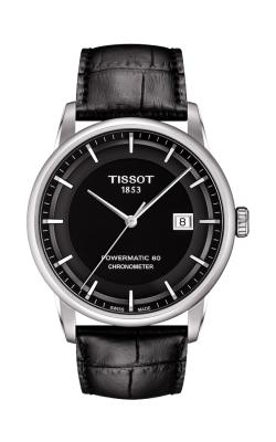 Tissot Luxury T0864081605100