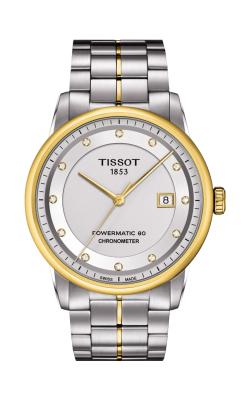 Tissot Luxury T0864082203600