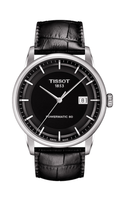 Tissot T-Classic Luxury Watch T0864071605100 product image